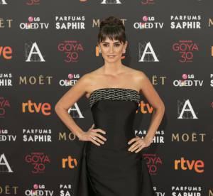 Penélope Cruz : étincelante sur le tapis rouge à Madrid...