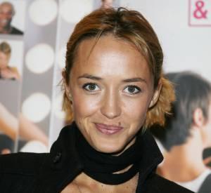 Hélène de Fougerolles en 2008 juste avant qu'elle ne fasse retirer son grain de beauté.
