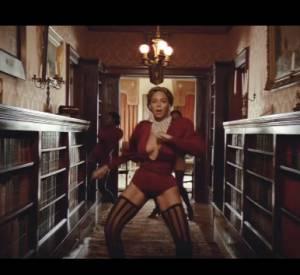 """Beyoncé Knowles dévoile le clip """"Formation"""" réalisé par Melina Matsoukas."""