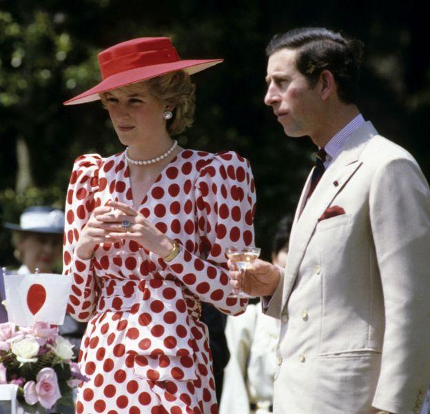 Le style de Lady Di mis à l'honneur à Kensington Palace.
