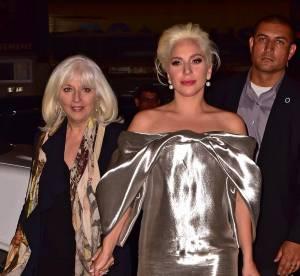Lady Gaga poste une photo vintage de sa mère, la ressemblance est frappante !