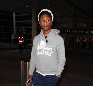 Pharrell Williams va imposer son style pour l'avenir de la marque G-Star.