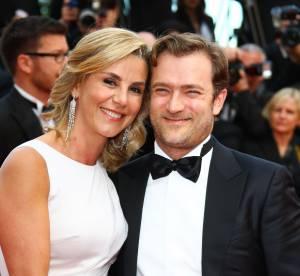Laurence Ferrari : elle conseille énormément son mari, Renaud Capuçon