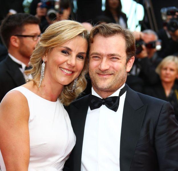 Laurence Ferrari et Renaud Capuçon, une idylle qui dure depuis leur rencontre en 2008.