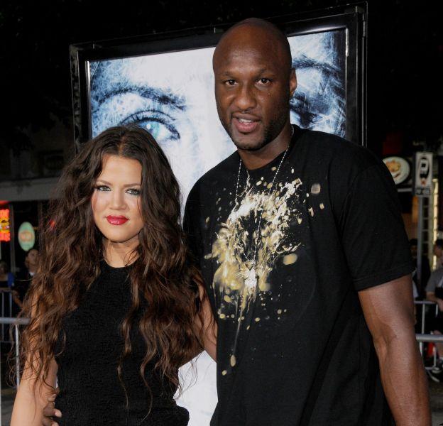 Khloe Kardashian s'affiche de nouveau aux côtés de Lamar Odom.
