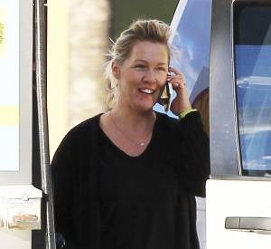 Jennie Garth a bien changé.