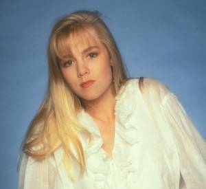"""Jennie Garth, c'est l'inoubliable Kelly Taylor de """"Beverly Hills""""."""