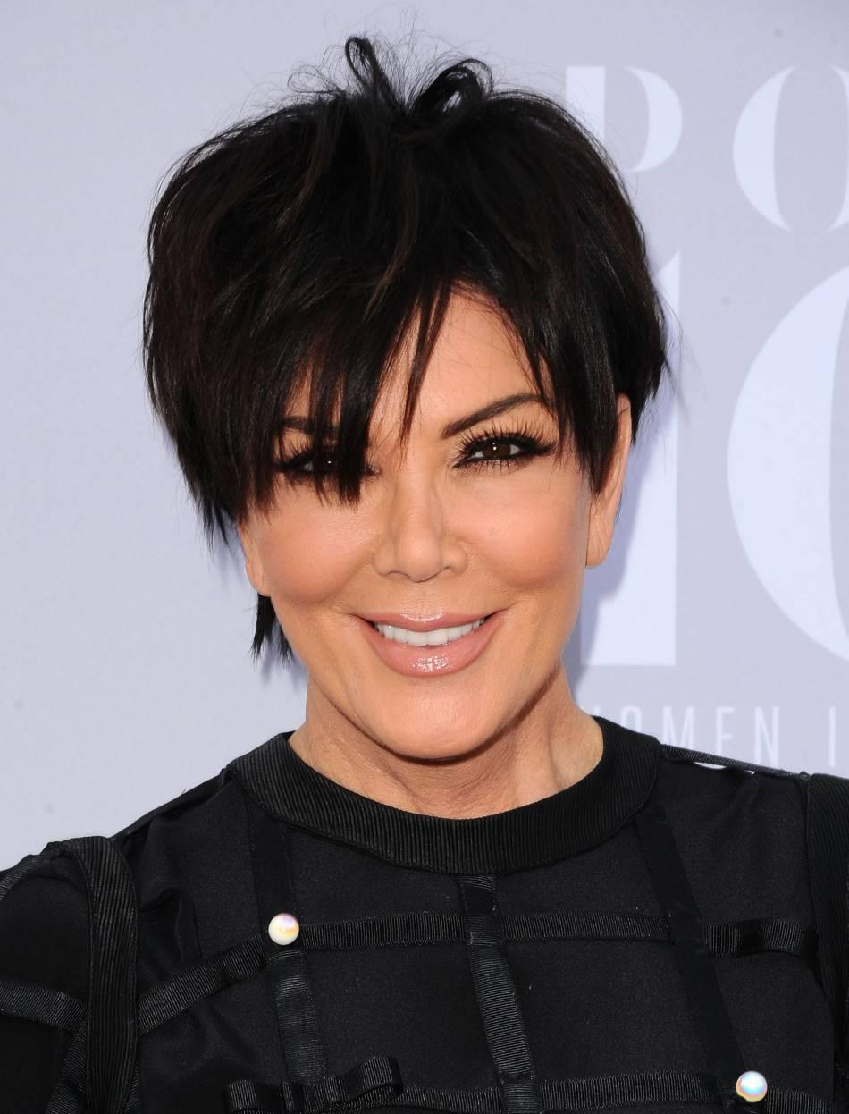 Kris Jenner est fière de ses filles et le dit haut et fort.