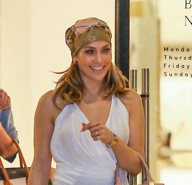 La très sexy Jennifer Lopez