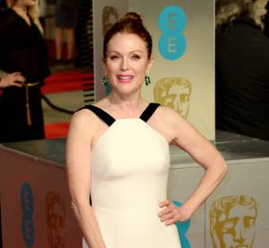 Julianne Moore, Isla Fisher, Rooney Mara... les plus belles robes des BAFTA 2016