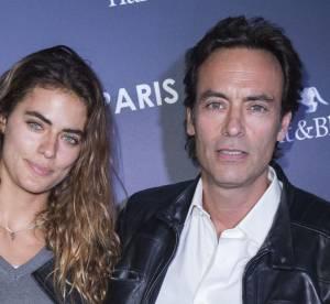 Anthony Delon : pourquoi il a fini par renouer avec sa fille Alyson
