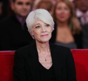 """Françoise Hardy raconte la chute qui a failli lui coûter la vie : """"C'était fini"""""""
