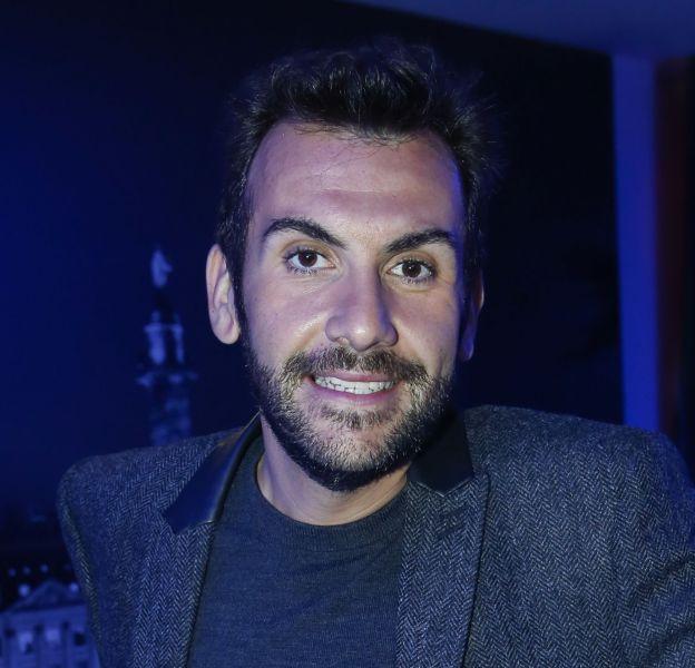 """Laurent Ournac sort son livre """"Celui que je rêvais d'être"""" et se confie à Télé Star sur sa perte de poids."""