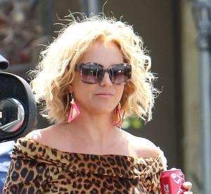 Britney Spears : taille de guêpe et mini short sur Instagram !