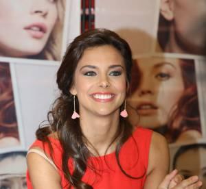 Marine Lorphelin : top model étourdissant à Casablanca...