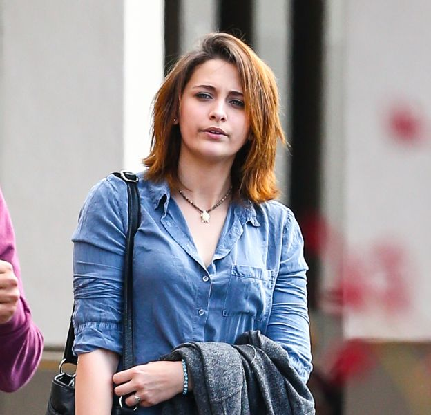 Paris Jackson change perpétuellement de look.