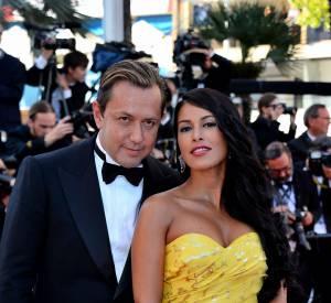 Ayem Nour : enceinte de son époux le milliardaire Vincent Miclet, elle ne cache pas ses craintes.