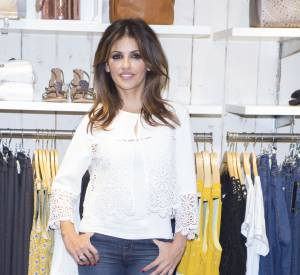 Monica Cruz ce mercredi 6 avril 2016 à Madrid.