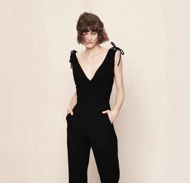 La combi pantalon : la nouvelle robe longue de 2016 Puretrend