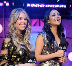 Shay Mitchell et Ashley Benson : duo de bombes pour une danse lascive