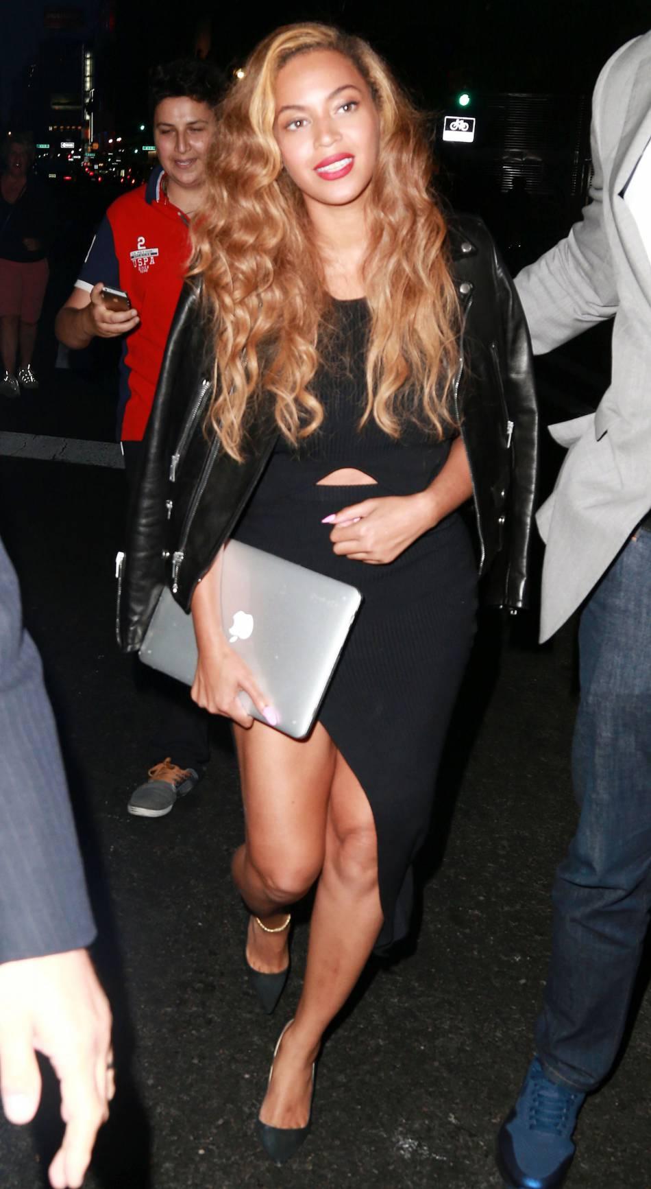 Beyoncé a créé sa marque de vêtements, Ivy Park.