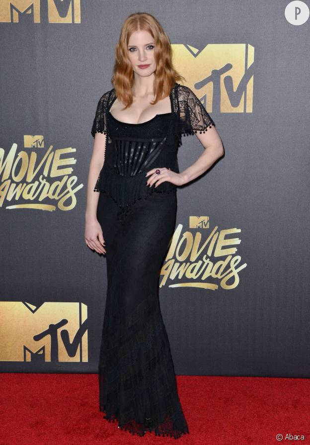 Les plus jolies à la soirée des MTV Movie Awards 2016.