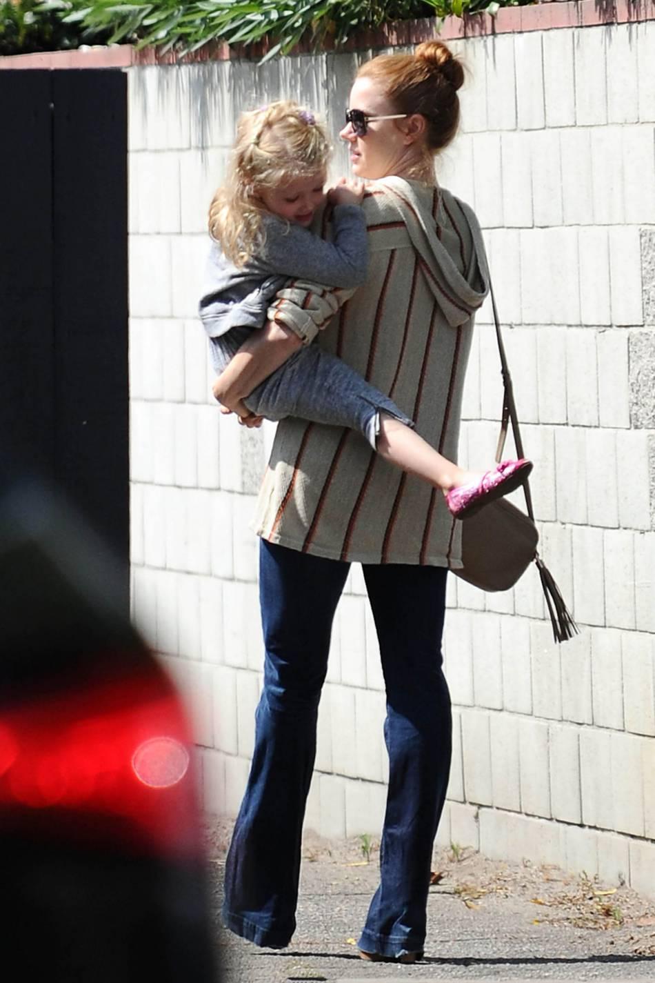 De leur union est née une petite fille, Aviana Olea, aujourd'hui âgée de cinq ans.