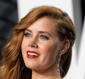 Amy Adams : les plus beaux looks de tapis rouge de l'actrice
