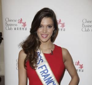 Iris Mittenaere : en micro bikini, Miss France 2016 se révèle ultra torride