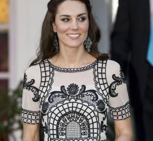 Kate Middleton : interrogée sur sa minceur, la duchesse répond !
