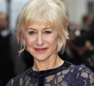 Helen Mirren, 70 ans, et Colin Firth, 55 ans : quand la classe n'a pas d'âge