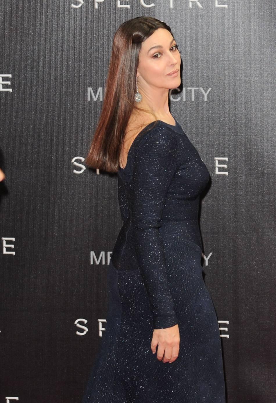 Monica Bellucci est toujours aussi belle. A 51 ans, elle est une icône italienne !