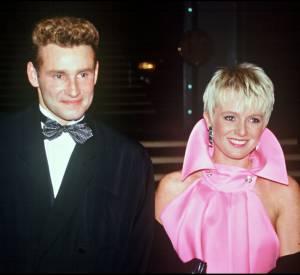 Sophie Davant : une allure tellement cool dans les années 90. On aurait aimé l'avoir pour maman !