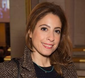 Léa Salamé, une journaliste encore et toujours clivante sur les réseaux sociaux.
