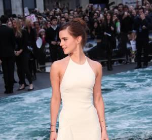 Emma Watson fête ses 26 ans, les 16 looks les plus canons d'Hermione Granger