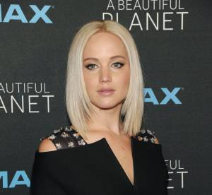 Jennifer Lawrence, jolie poupée de Dior, elle nous hypnotise