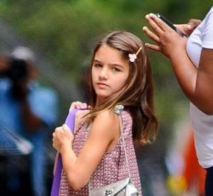 Suri Cruise a 10 ans : que devient la petite diva ?