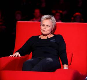Muriel Robin : ses dépressions, sa mère, son poids... Confessions sur le Divan