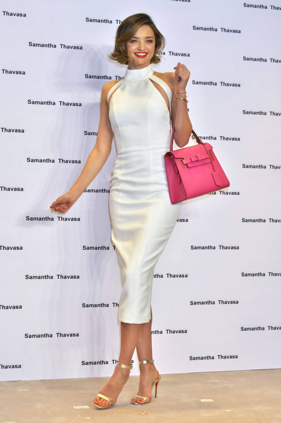 Maman healthy, Miranda Kerr a la ligne et dévoile sans cesse sa silhouette sur Instagram.
