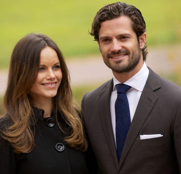 La princesse Sofia et le prince Carl Philip de Suède sont parents depuis le 19 avril 2016.