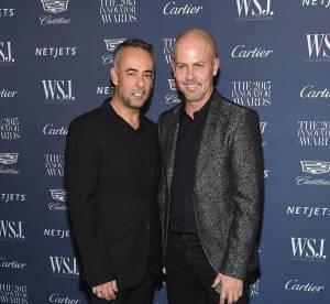 Calvin Klein se sépare de ses directeurs artistiques