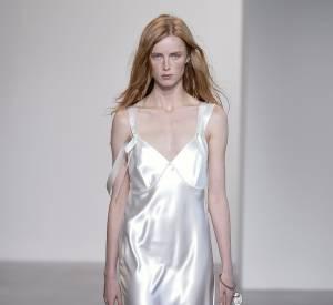 La tendance nuisette est lancée par Calvin Klein l'année dernière.