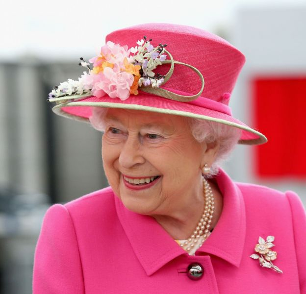 Elizabeth II fête ses 90 ans ce jeudi 21 avril 2016.