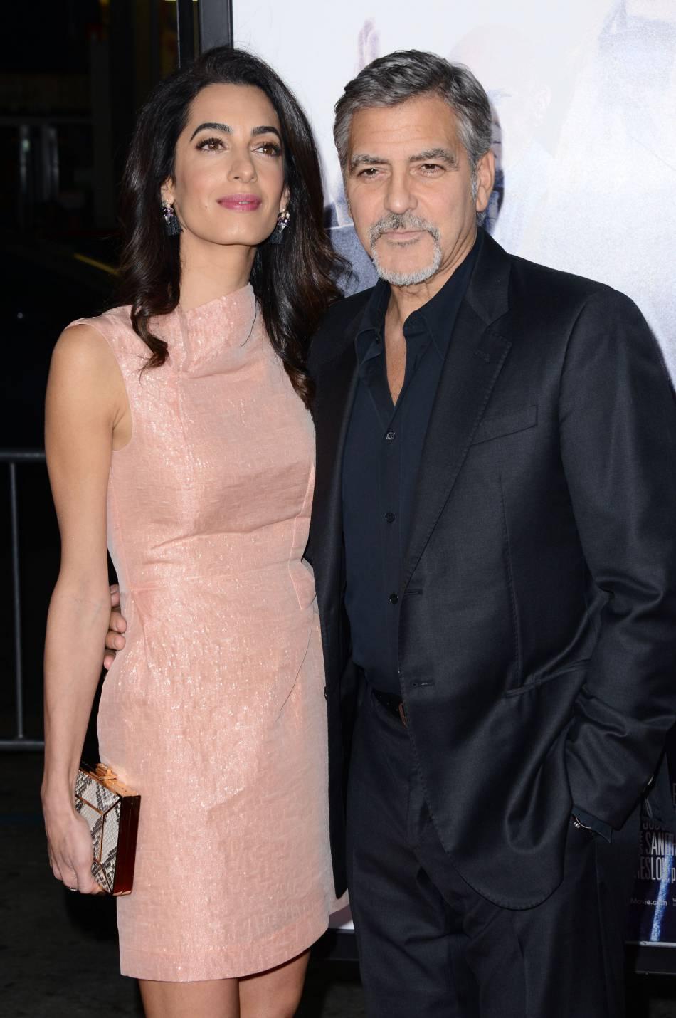 À 54 ans, George Clooney affirme avoir trouvé son âme soeur.