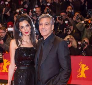 George Clooney avoue que la belle Amal est la femme de sa vie.