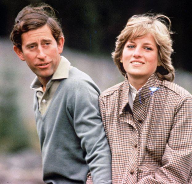 Le prince Charles, un vrai tombeur.