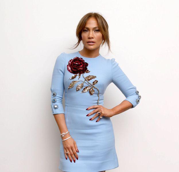 Jennifer Lopez se dévoile plus pulpeuse que jamais sur Instagram.