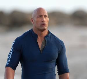 The Rock est fan de la belle Pamela Anderson.