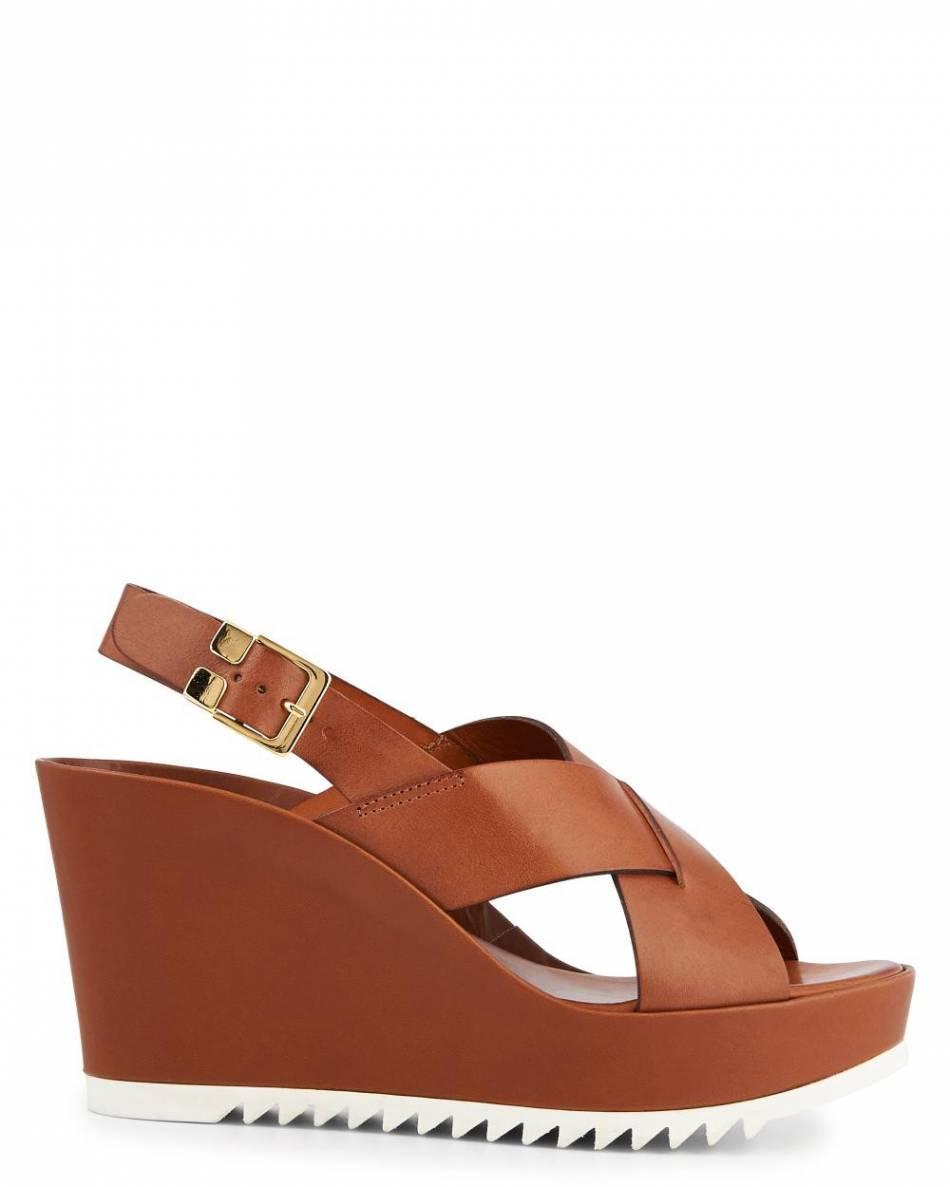 Chaussures compensées, Minelli, 109€.