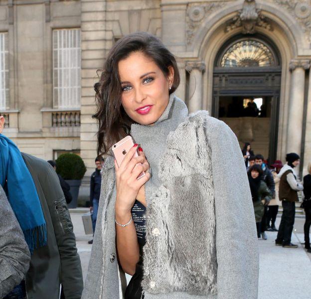 L'ex Miss France Malika Ménard